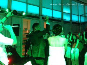 After Party Wedding บุ๋นแบนด์ Catzilla