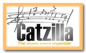The Catzilla Music : วงดนตรีงานแต่งงาน After Party งานเลี้ยง และงานeventต่างๆ