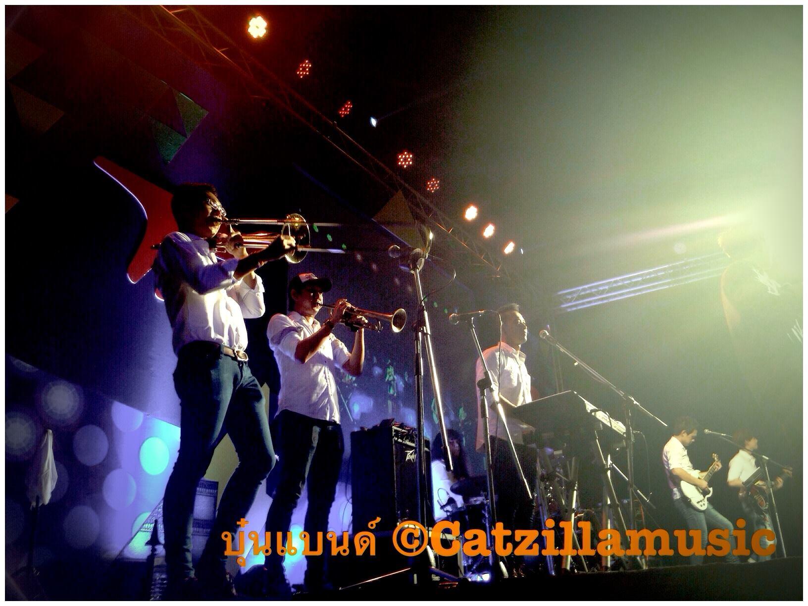 วงดนตรี Catzilla