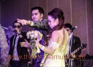 วงดนตรีงานเเต่งงาน