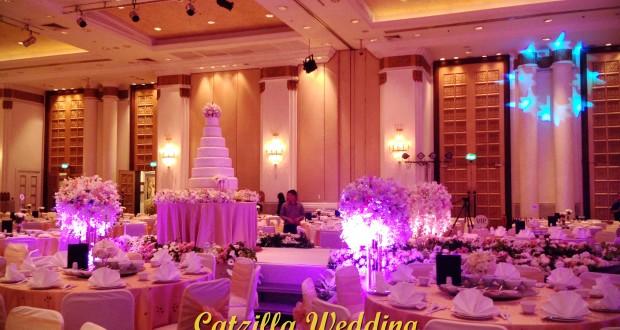 งานเเต่งงาน plaza athenee