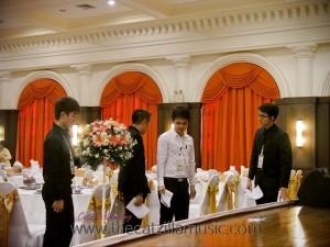 Catzilla Wedding