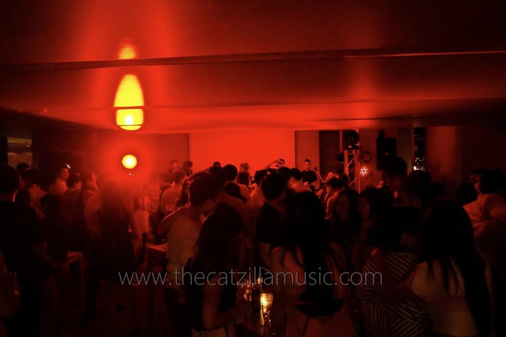*วงดนตรีงานเลี้ยง* *วงดนตรี After Party*  Catzilla