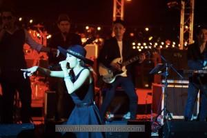 วงดนตรี Event Toscana Valley After Party catzilla