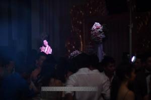 วงดนตรี งานแต่งงาน After Party Catzilla