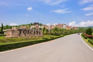 Toscana Valley เขาใหญ่
