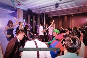 วงดนตรี บุ๋นแบนด์ After Party Catzilla Garena