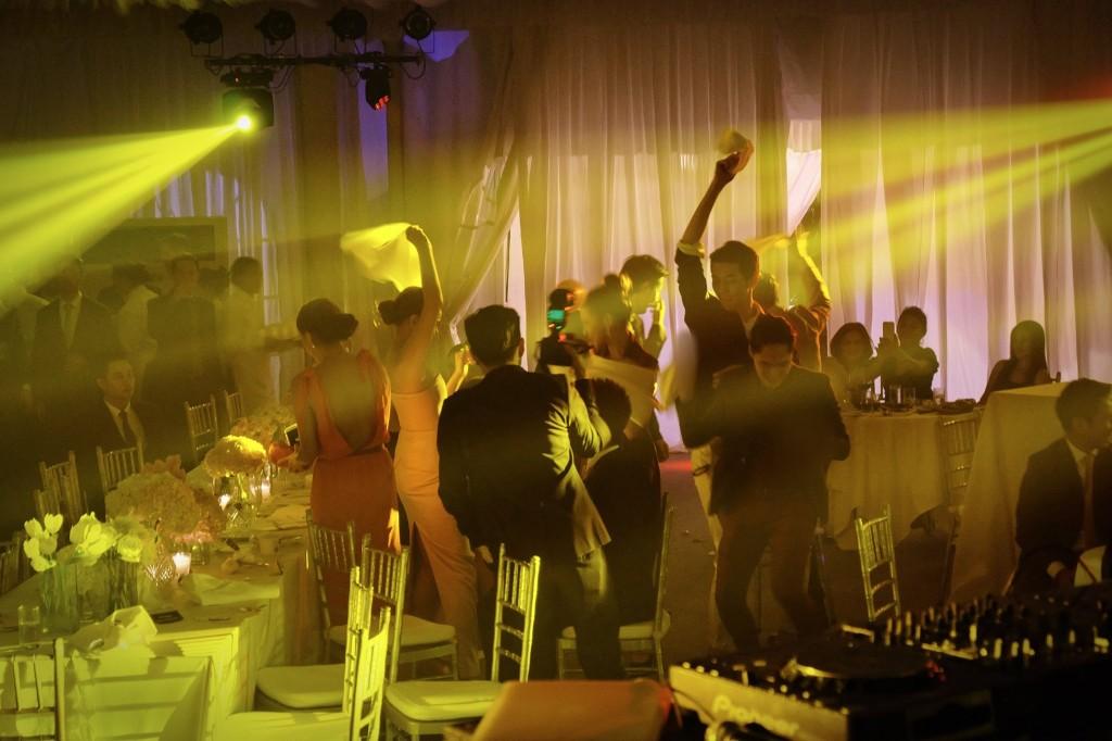 วงดนตรี After Party บุ๋นแบนด์ Catzilla