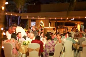Marriott Phuket Naiyang Beach วงดนตรี บุ๋นแบนด์ งานเปิดตัว catzilla