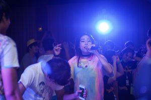 วงดนตรี After Party บุ๋นแบนด์ d varee xpress hillside hua hin garena catzilla music งานเลี้ยง
