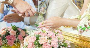 ฤกษ์แต่งงานปี 2559 วันมงคลในการเริ่มต้นชีวิตคู่