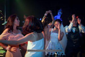 วงดนตรีงานแต่งงาน After Party บุ๋นแบนด์ Catzilla Music