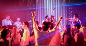 วงดนตรีงานแต่งงาน After Party บุ๋นแบนด์ Catzilla music jw-marriot-hotel