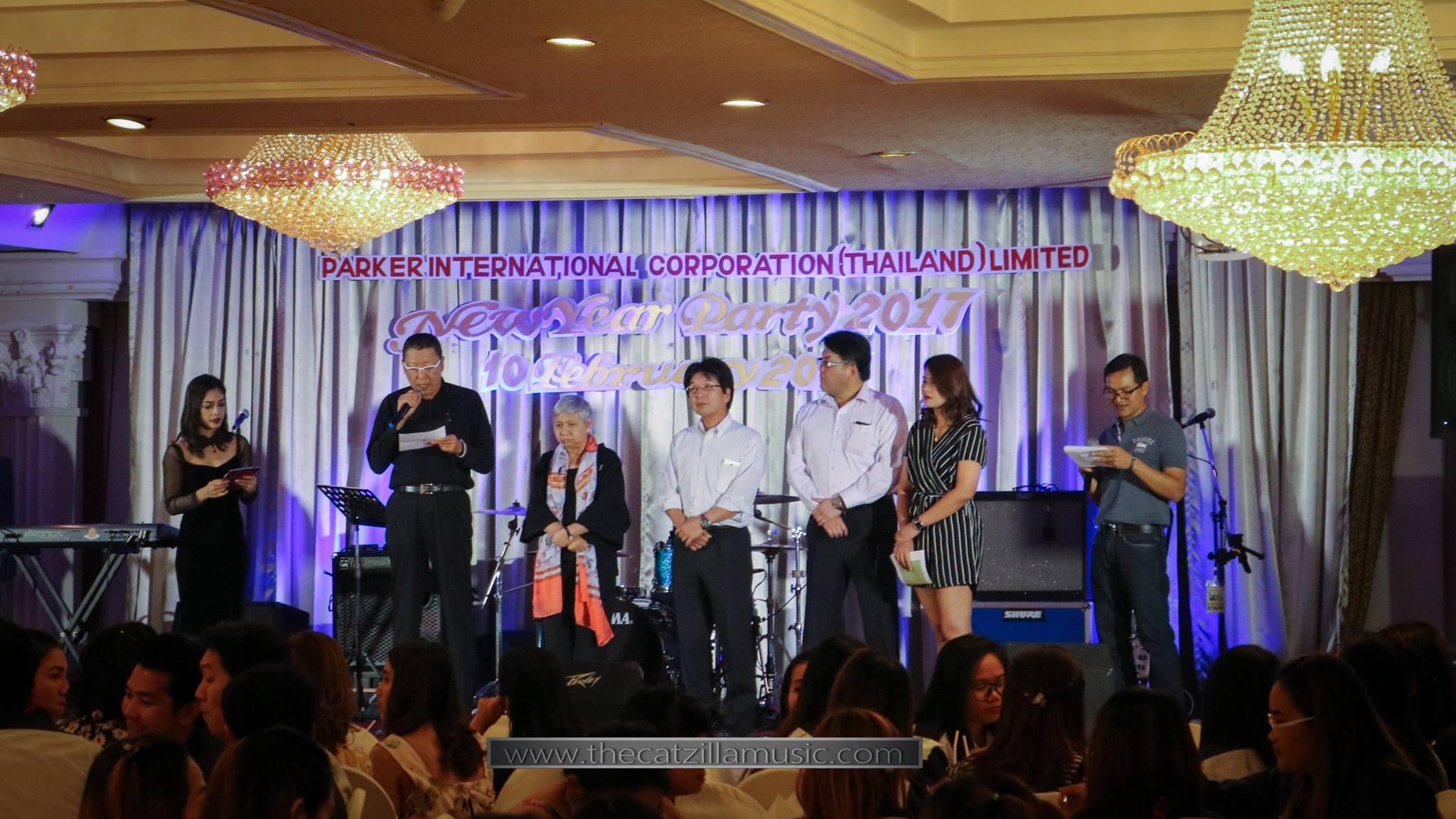 วงดนตรีงานเลี้ยง After Party งานแต่งงาน บุ๋นแบนด์ วงดนตรีสด After party wedding วงดนตรีงานแต่งงาน thecatzillamusic Avana 1