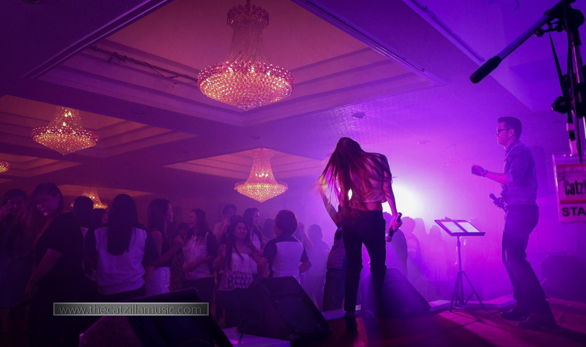 วงดนตรีงานเลี้ยง After Party งานแต่งงาน บุ๋นแบนด์ วงดนตรีสด After party wedding วงดนตรีงานแต่งงาน thecatzillamusic Avana 11