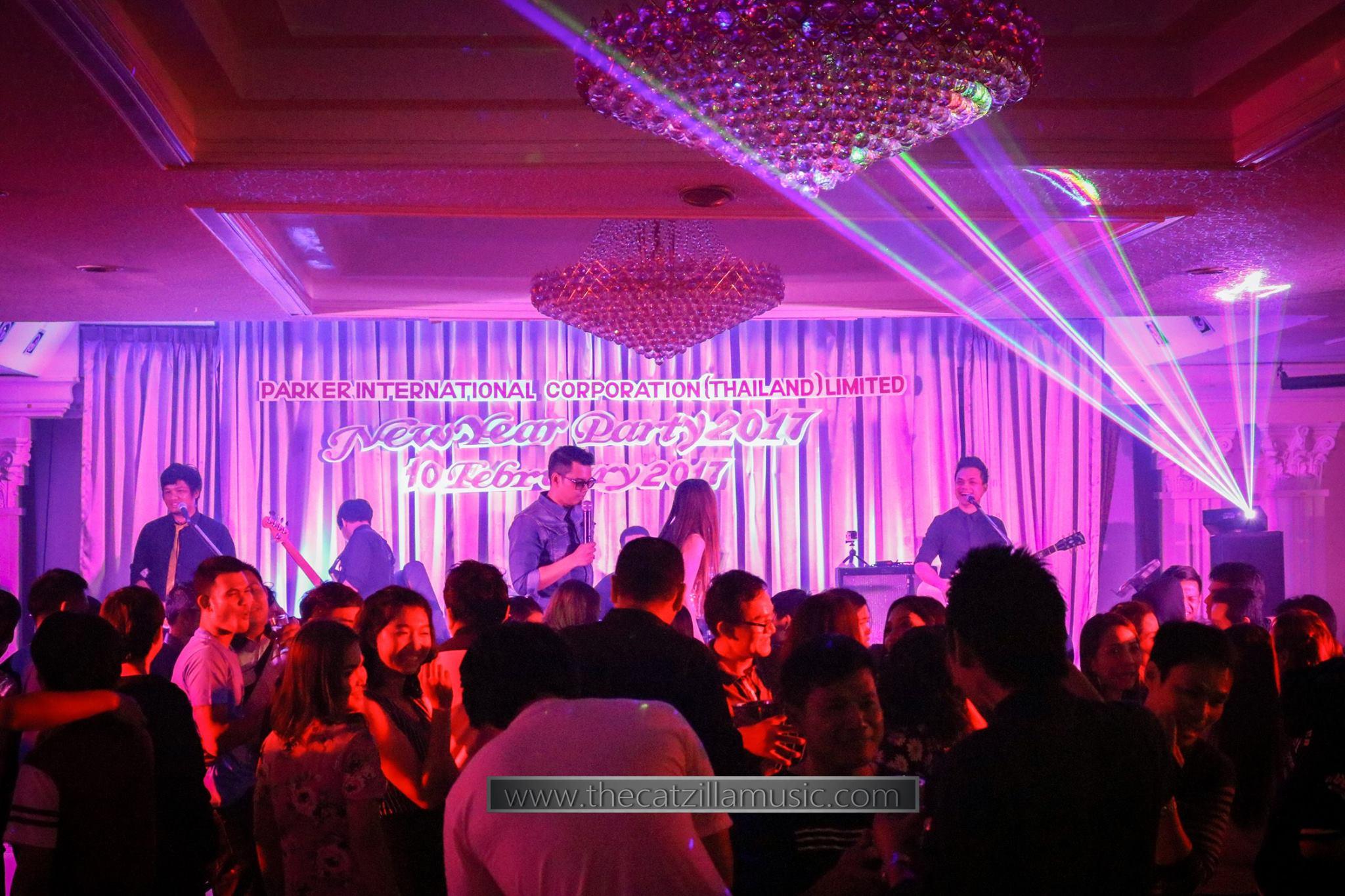 วงดนตรีงานเลี้ยง After Party งานแต่งงาน บุ๋นแบนด์ วงดนตรีสด After party wedding วงดนตรีงานแต่งงาน thecatzillamusic Avana 12