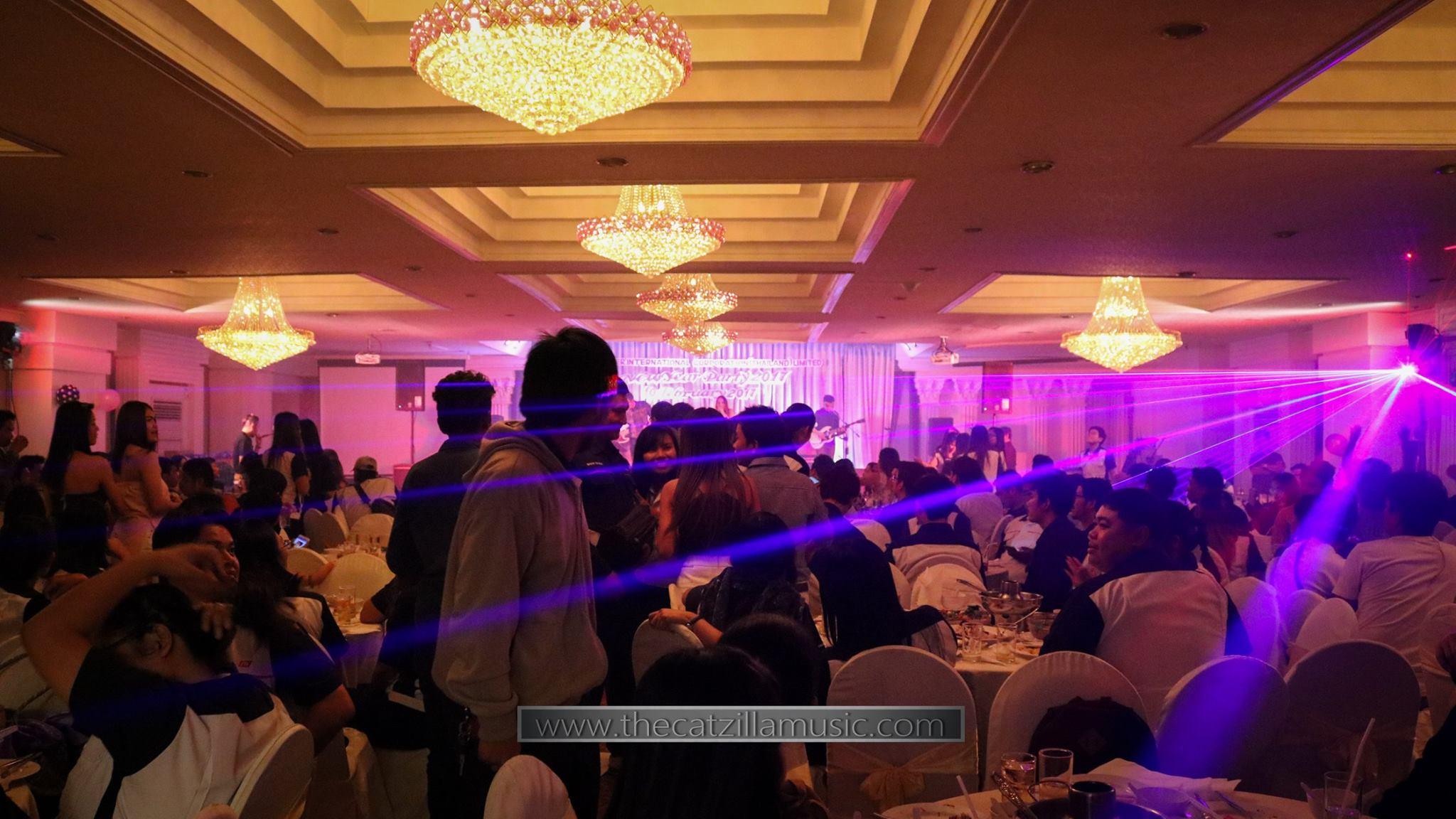 วงดนตรีงานเลี้ยง After Party งานแต่งงาน บุ๋นแบนด์ วงดนตรีสด After party wedding วงดนตรีงานแต่งงาน thecatzillamusic Avana 2