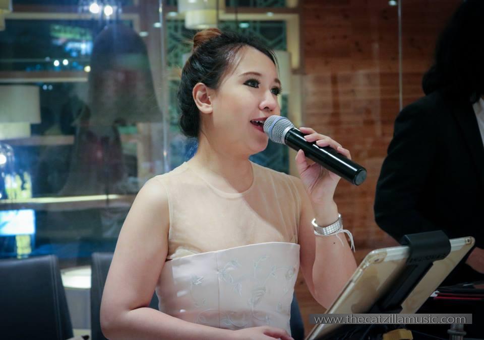 วงดนตรีงานเลี้ยง After Party Wedding วงดนตรีงานแต่งงาน วงดนตรีสด บุ๋นแบนด์ ฮั่วเซ่งฮง สาขาราชพฤกษ์4
