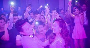 วงดนตรี งานแต่งงาน After Party บุ๋นแบนด์ Catzilla โรงแรมโนโวเทล กรุงเทพ สุขุมวิท 20