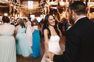 7 ข้อผิดพลาดสำหรับ After Party งานแต่งงาน
