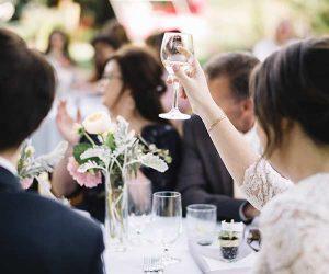 6 สิ่งที่คู่บ่าวสาวมักจะพลาดลืมทำในงานแต่งงานของตน