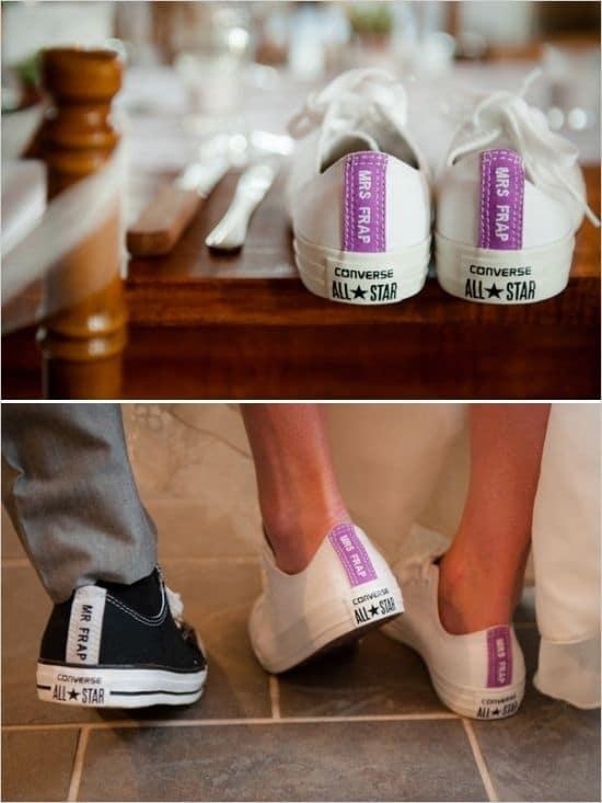 งานแต่งคุณจะสนุก โรแมนติก และเริ่ดแน่ๆ ถ้าทำตามไอเดียต่อไปนี้