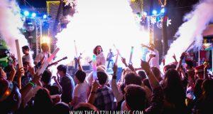 วงดนตรีงานเลี้ยงบริษัทSea Thailand After Party