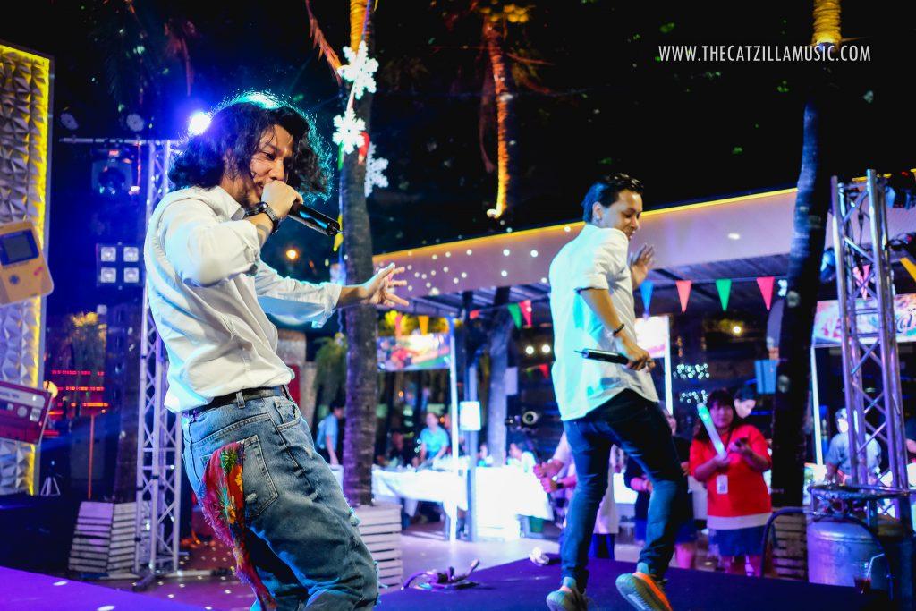 วงดนตรีงานเลี้ยง After Party