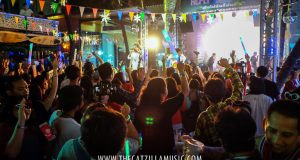 วงดนตรี After Party สุดมันส์ Live Bands ที่จะทำให้คุณเต้นกันไม่หยุด