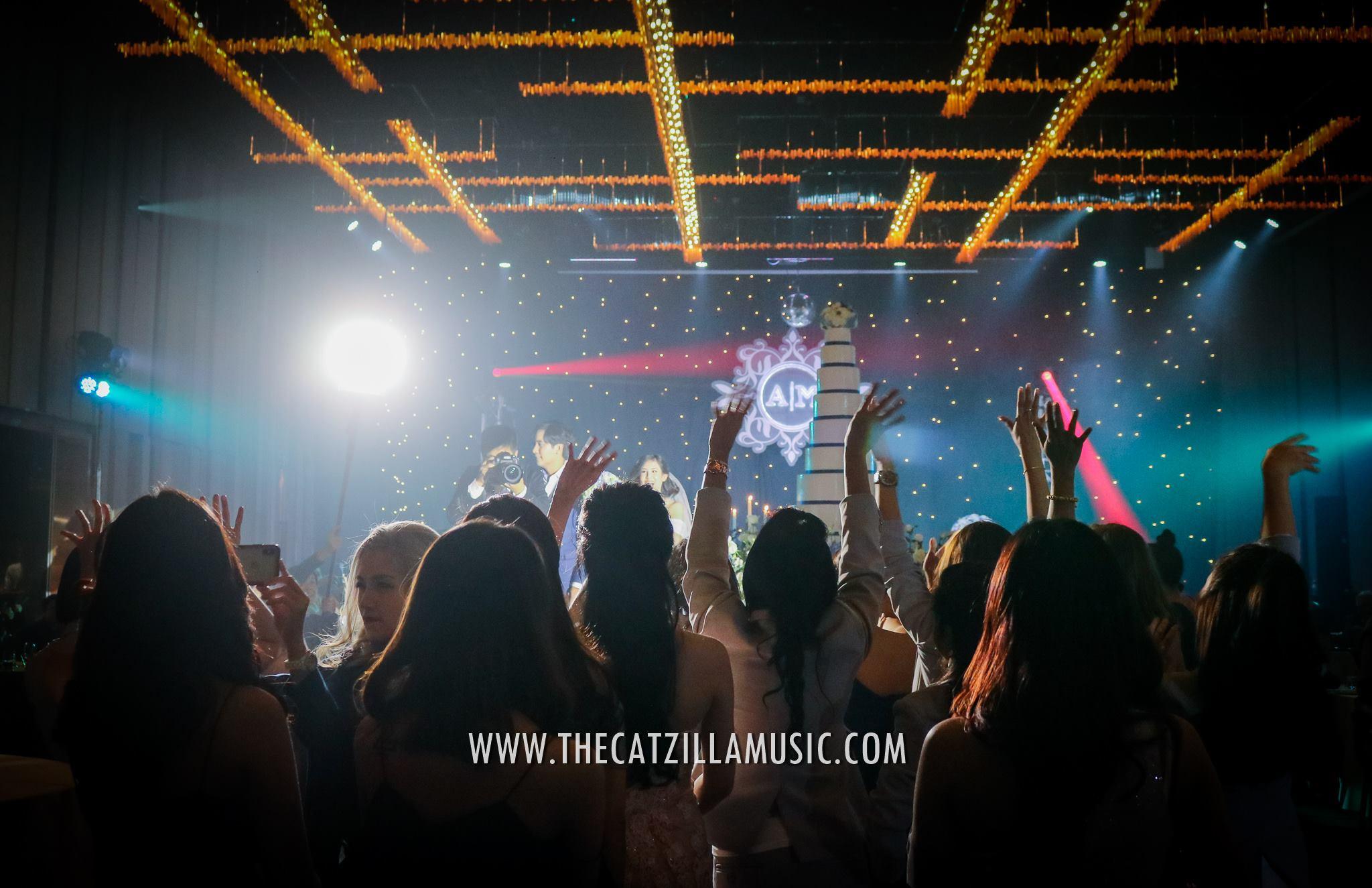 After-Party-Wedding-Pullman-King-Power-After Party งานแต่งงาน-วงดนตรีงานเลี้ยง-บุ๋นแบนด์-Catzilla (4)